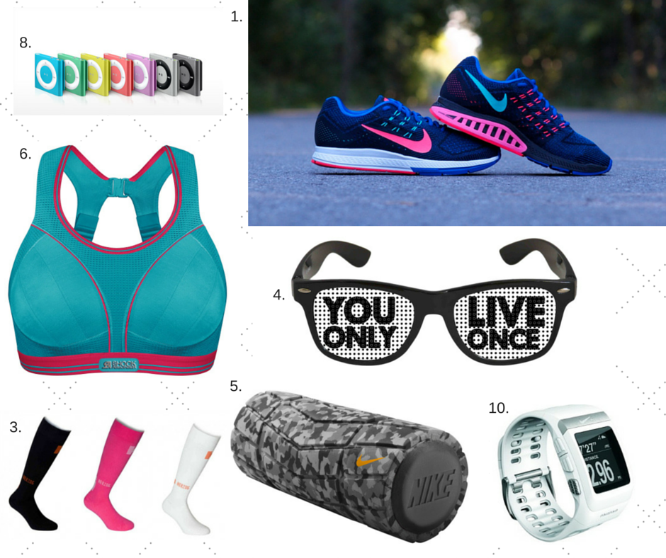 De 10: running essentials run-waygirls