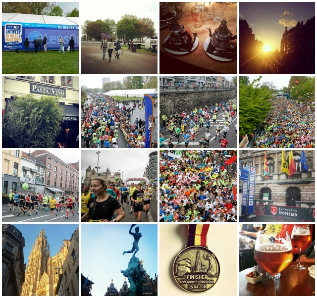 Marathon van Antwerpen
