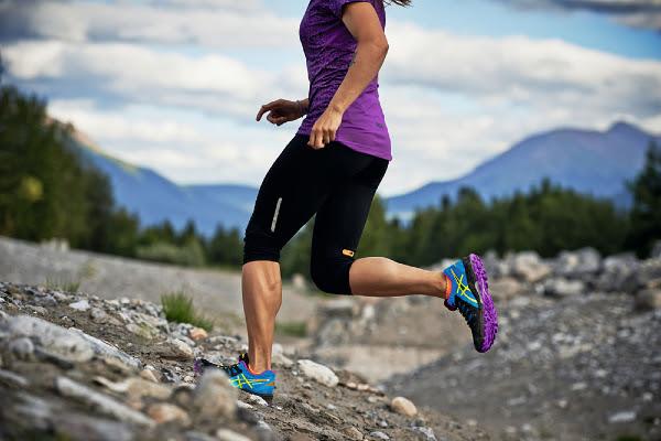 De 10: trailrunning benodigdheden