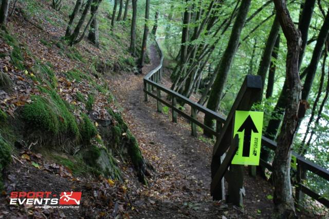 Raceverslag: Trail des Fantômes