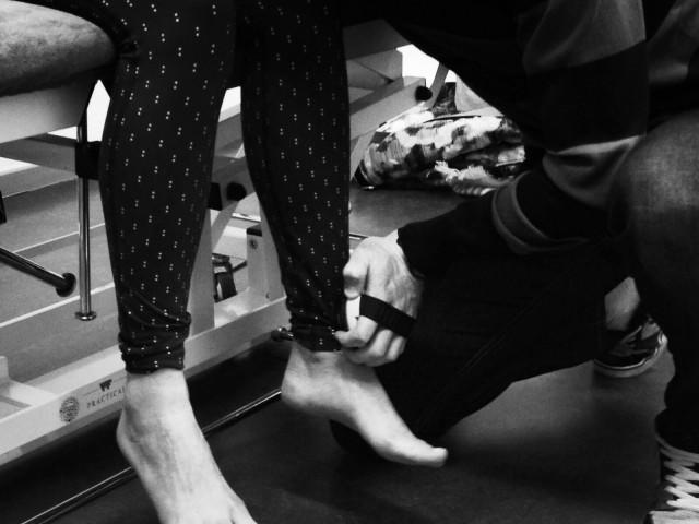 Marathon Motivatie: Fysiotherapeutische Test Batterij