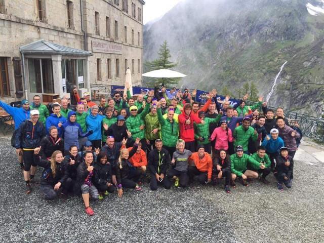 Welcome to Wonderful Chamonix