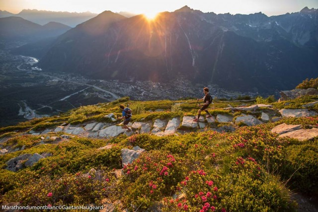 Marathon du Mont Blanc: Better be prepared
