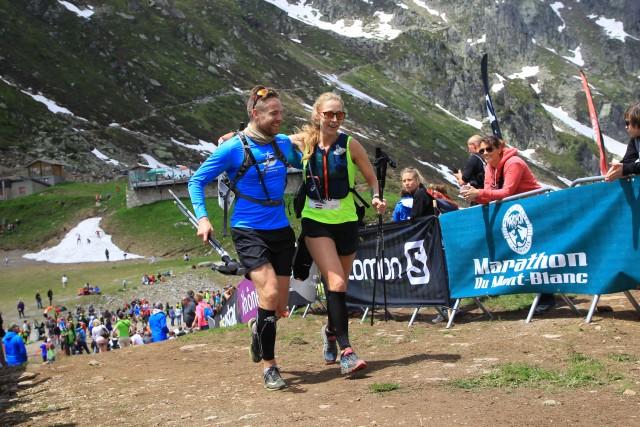 Nieuw doel: Ultra Marathon