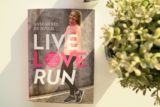 Live Love Run: And the Winner is...