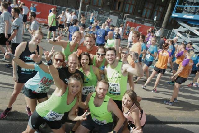 Raceverslag: Dam tot Damloop