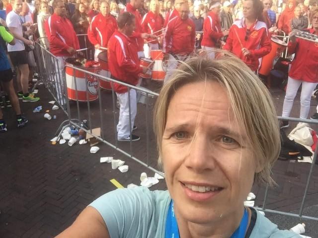 Raceverslag: Eindhoven, de drukste (lees meer....)