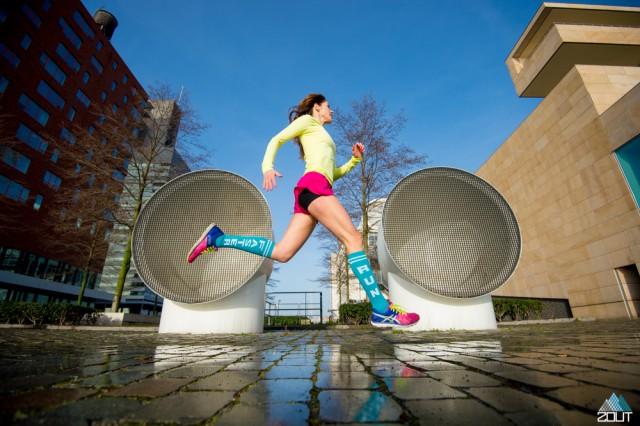 Boekrecensie: Hardlopen voor vrouwen - Barbara Kerkhof