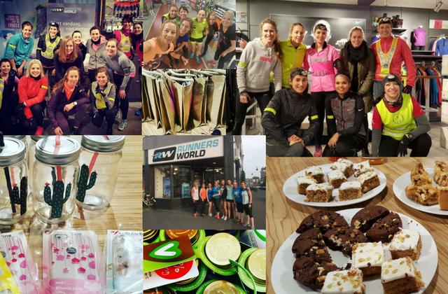 Monday Runners Day: De laatste van 2016