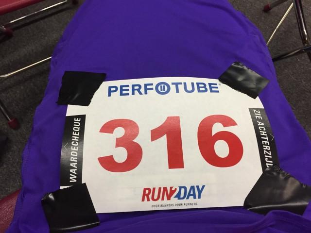 Raceverslag: Halve Marathon Renswoude
